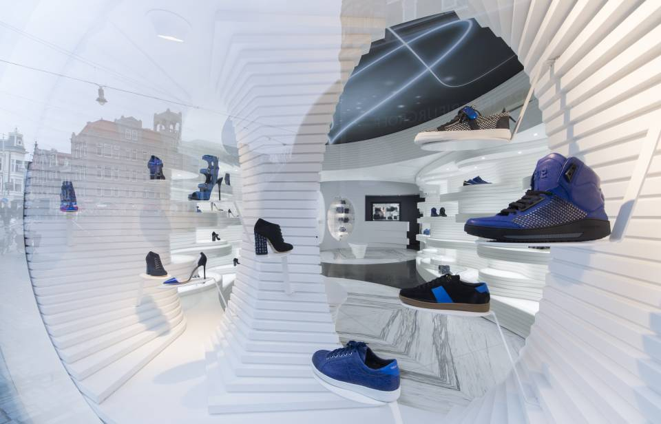 Sixth College Shoe Store