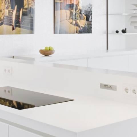 Use And Care Solid Surface