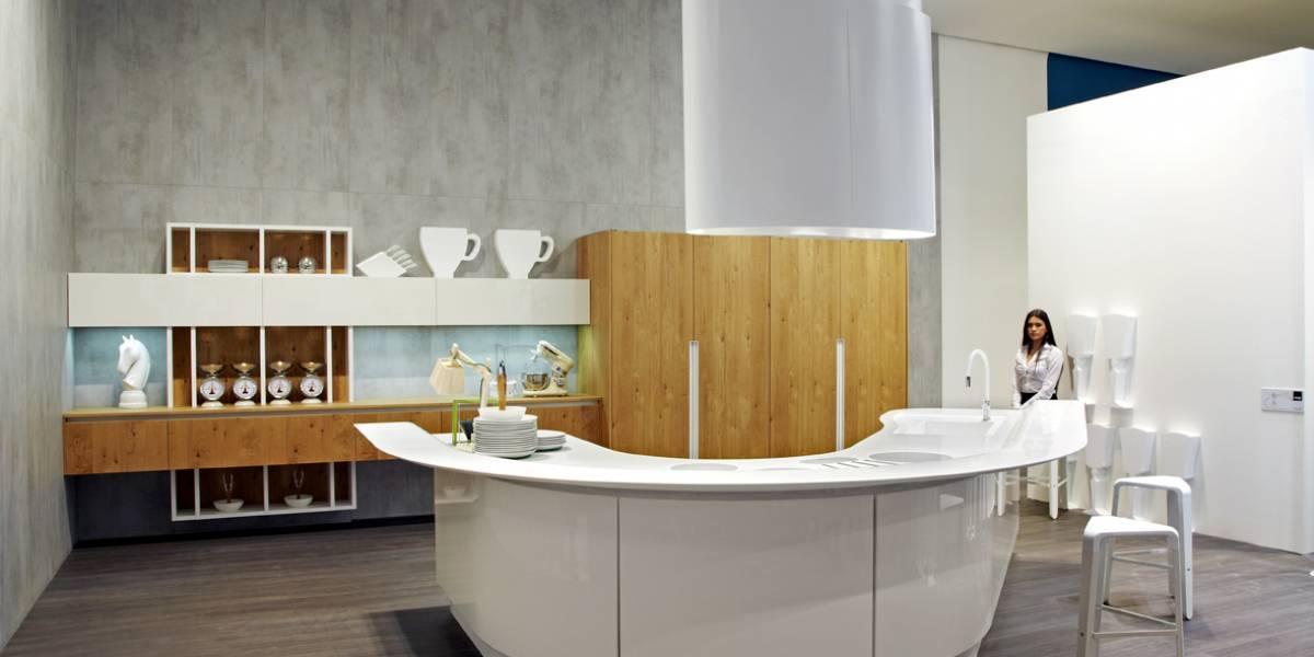 Kitchen \