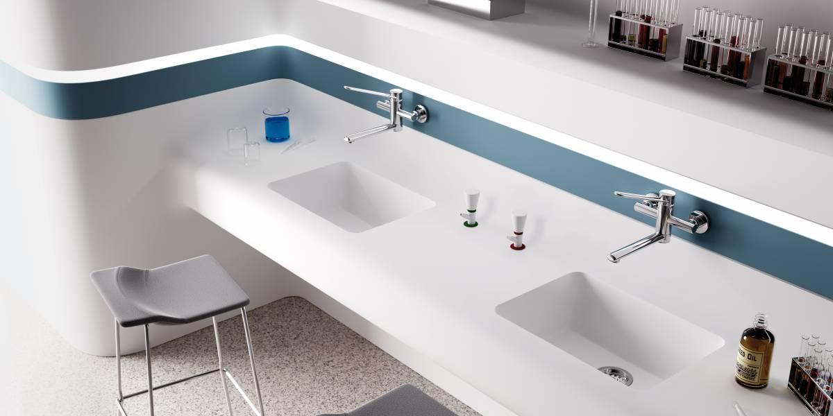 Hi Macs Launches Its New Collection Of Sinks And Basins Hi Macs