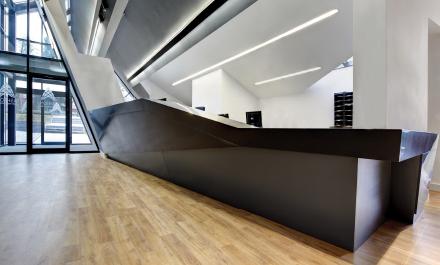 Bringing Excellent Interior Architecture To Life